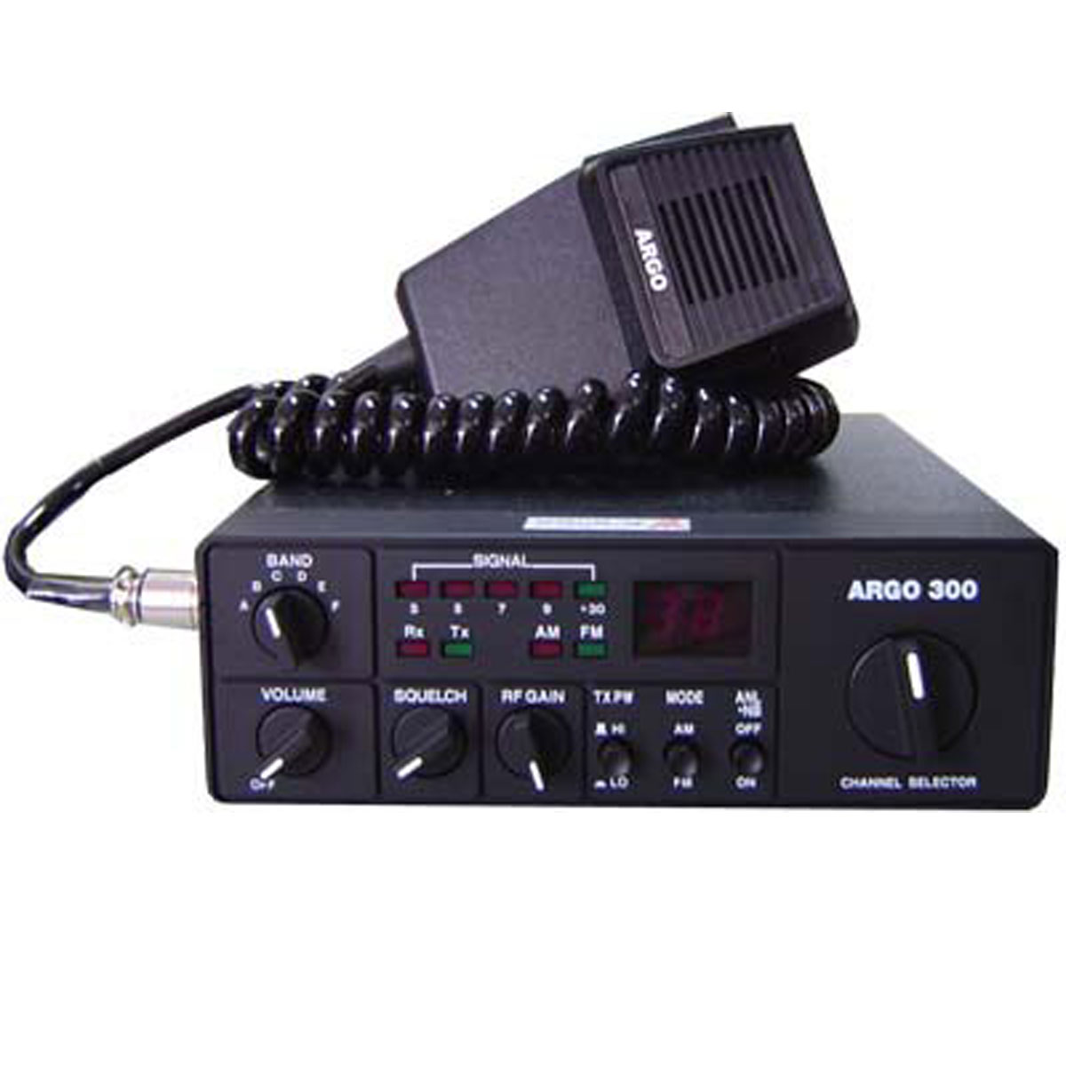 how to start a conversation on cb radio
